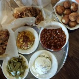 City Barbeque – Cary, NC