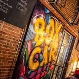 BOXCAR Bar + Arcade