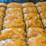 Black Walnut Baklava