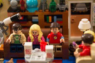 The Big Bang Theory [21302]