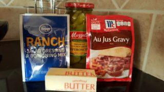 Easy Delicious Crock-pot Roast